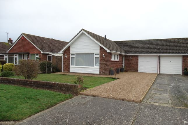 Thumbnail Bungalow to rent in Sea Way, Pagham, Bognor Regis