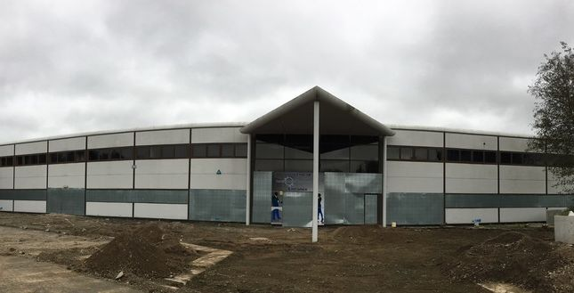 Thumbnail Industrial to let in Simpson Parkway, Kirkton Campus, Livingston