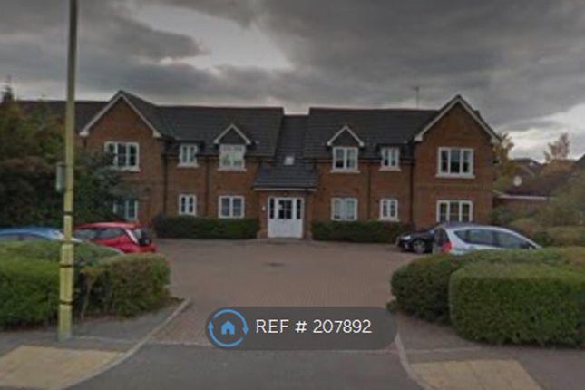 Thumbnail Flat to rent in Whitepost Court, Bishop's Stortford