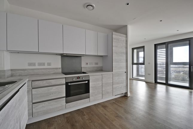 2 bed flat for sale in Ealing Road, Brentford