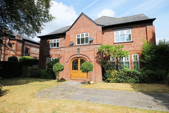 Thumbnail Flat to rent in The Old Vicarage, Brackley Road, Monton