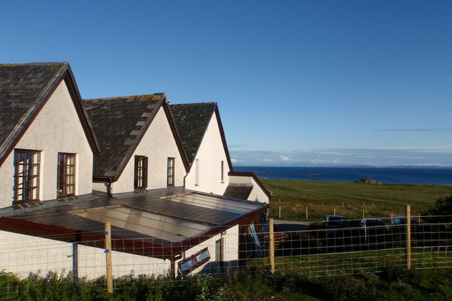 Hotel/guest house for sale in Ardachy House, Uisken By Bunessan, Isle Of Mull