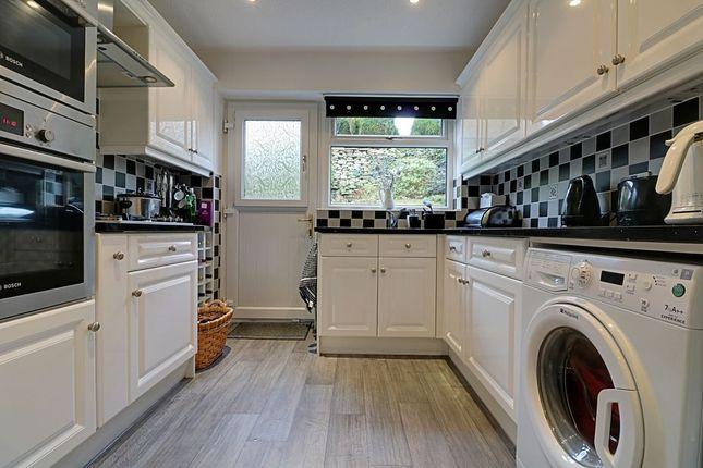 Kitchen of Ollerdale Avenue, Allerton, Bradford BD15