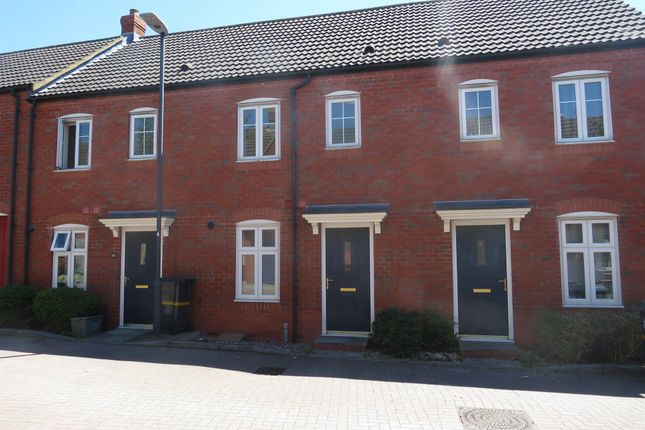 Thumbnail Terraced house for sale in Blandamour Way, Southmead, Bristol