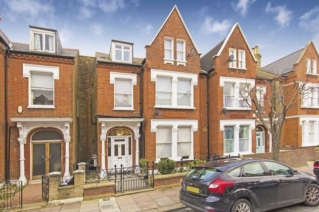 Thumbnail Semi-detached house to rent in Huron Road, London