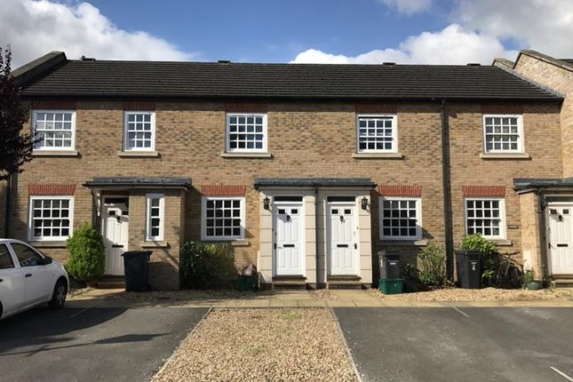 Thumbnail Terraced house to rent in Theaks Mews, Taunton, Somerset