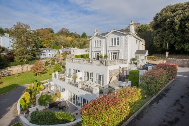 Thumbnail Flat for sale in The Croft Lower Warberry Road, Torquay