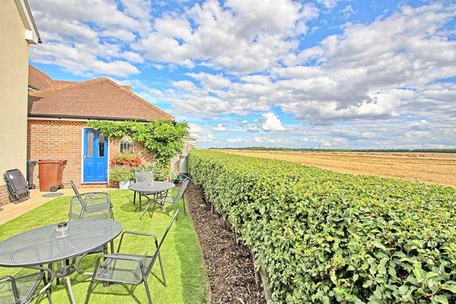 Garden1 of Hempstalls Close, Hunsdon, Ware SG12