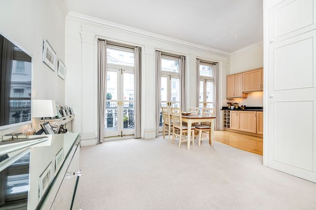 Thumbnail Flat to rent in Kensington Park Road, Notting Hill
