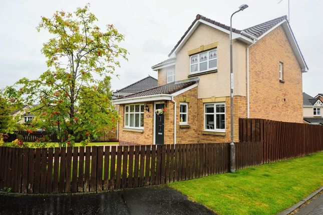 Thumbnail Detached house for sale in Craigengar Avenue, Uphall