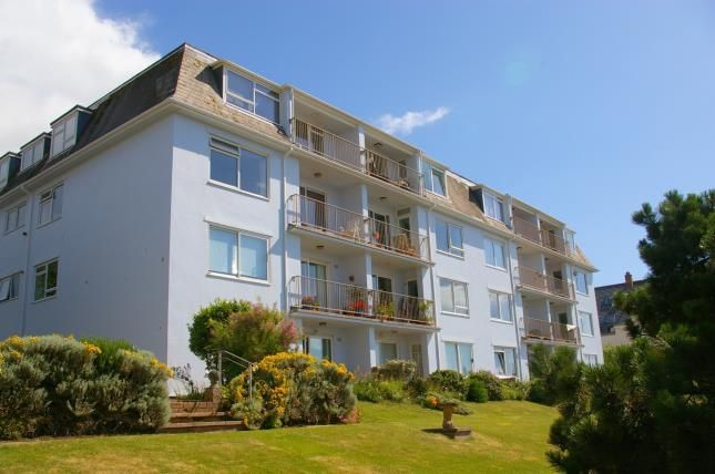 Thumbnail Flat for sale in 6 Coastguard Road, Budleigh Salterton, Devon