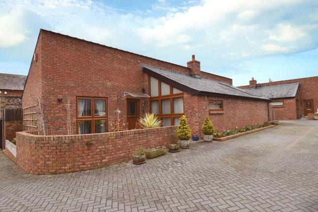Thumbnail Detached bungalow for sale in 1 Wordsworth Court, Carlisle, Cumbria