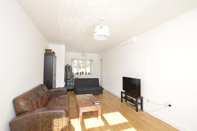 Through Lounge of Wakemans Hill Avenue, London NW9