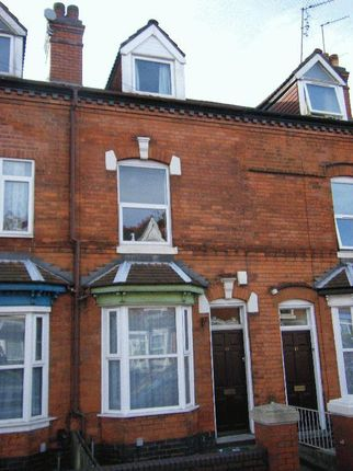 Thumbnail Detached house to rent in Harrow Road, Selly Oak
