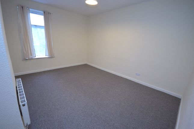Bedroom of Lloyd Street, Darwen, Lancashire BB3
