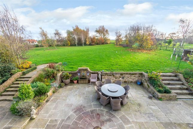 Gardens/Patio of Middleton-On-Leven, Yarm, Cleveland TS15