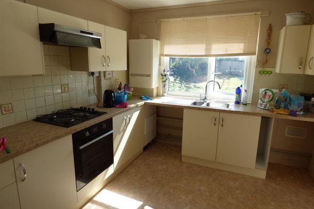 Kitchen of Buttington Road, Sedbury, Chepstow NP16