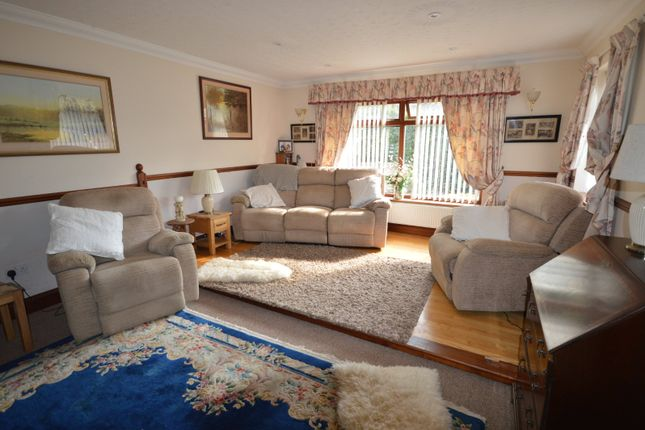 Bungalow for sale in Queens Road, Ash, Canterbury, Kent