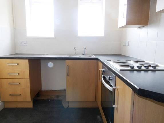 Kitchen of Park Road North, Middlesbrough, North Yorkshire TS1