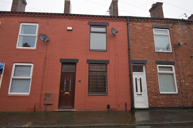 2 bed terraced house for sale in Poplar Street, Tyldesley, Manchester M29