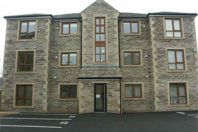 Thumbnail Flat to rent in Victoria Mills, Holmfirth