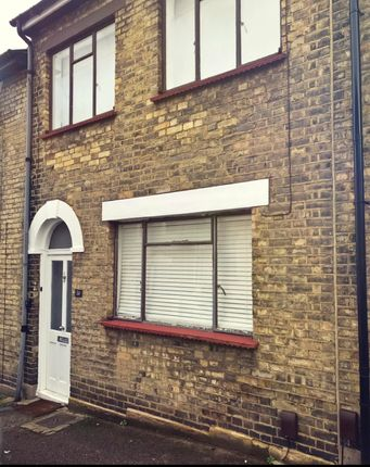 Thumbnail Terraced house for sale in Pagitt Street, Chatham