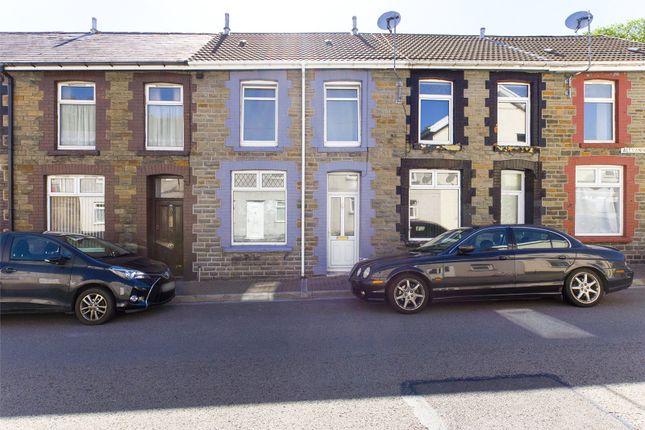 2 bed terraced house for sale in Alexandra Terrace, Cwmaman, Aberdare, Rhondda Cynon Taff CF44