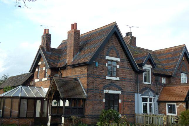 Warmingham Road, Warmingham, Crewe CW1