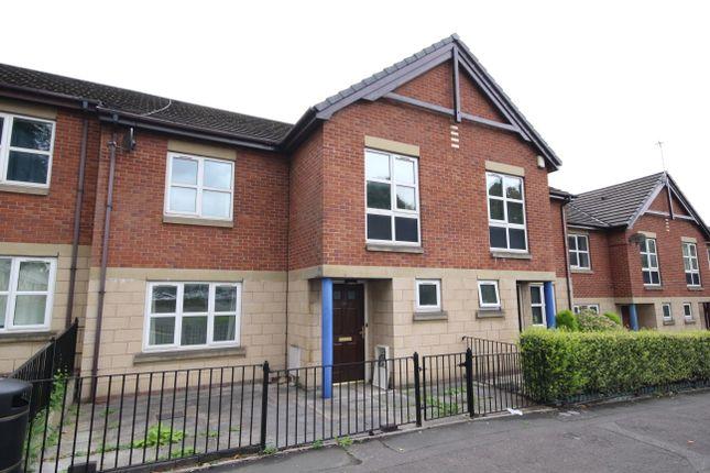 Thumbnail Mews house to rent in Bow Lane, Preston