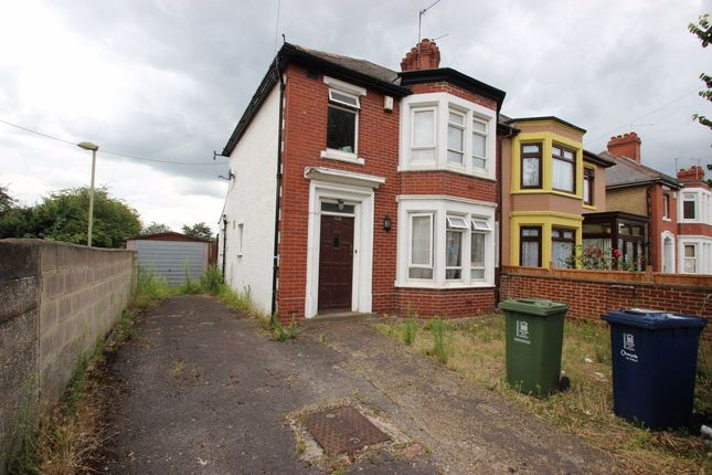 3 bed property to rent in Cowley Road, Oxford OX4