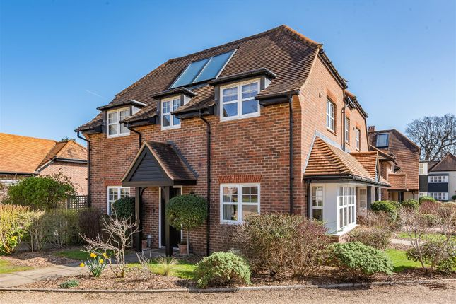 2 bed property for sale in Frenchlands Gate, East Horsley, Leatherhead KT24
