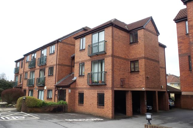 Thumbnail Flat to rent in Beechmount Court, Bristol