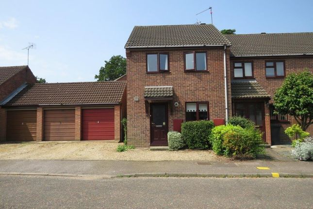 3 bed property to rent in Hamilton Close, North Walsham NR28