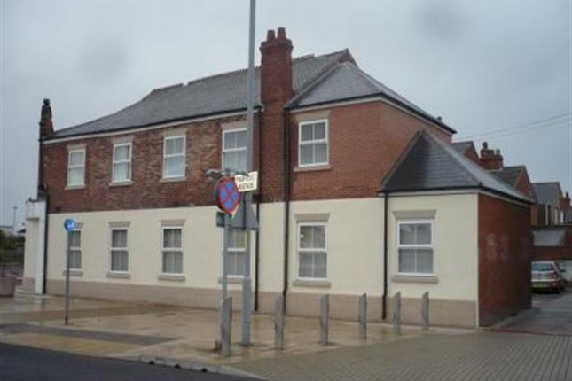 Thumbnail Flat to rent in Antler Apartments, Hedon Road, Hull