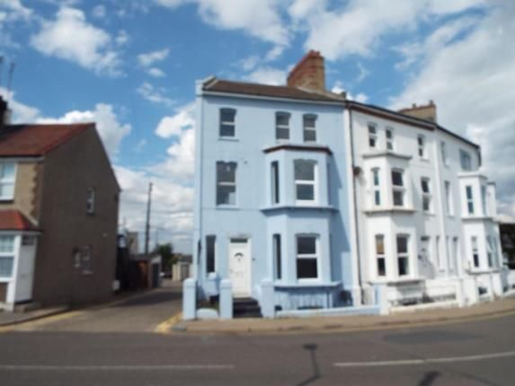 Thumbnail End terrace house for sale in The Parade, Walton On The Naze