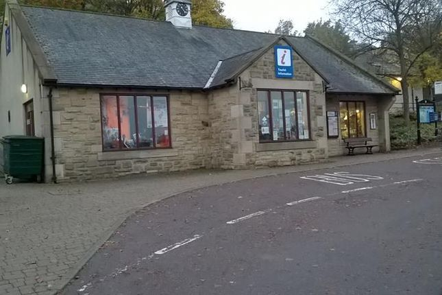 Thumbnail Office to let in Former Tourist Information Centre, Wentworth Place, Hexham, Northumberland