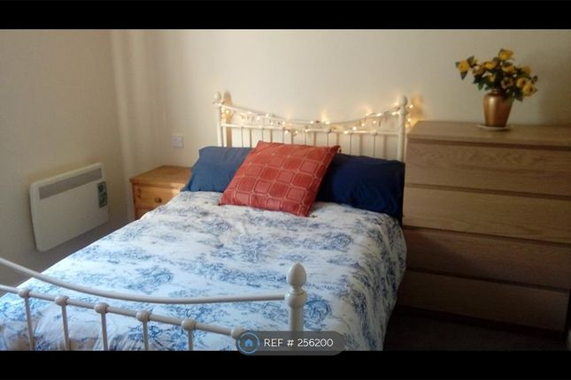 Thumbnail Flat to rent in Jellicoe Avenue, Bristol