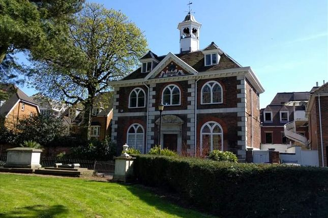 Thumbnail Office to let in The Old Free School, Watford