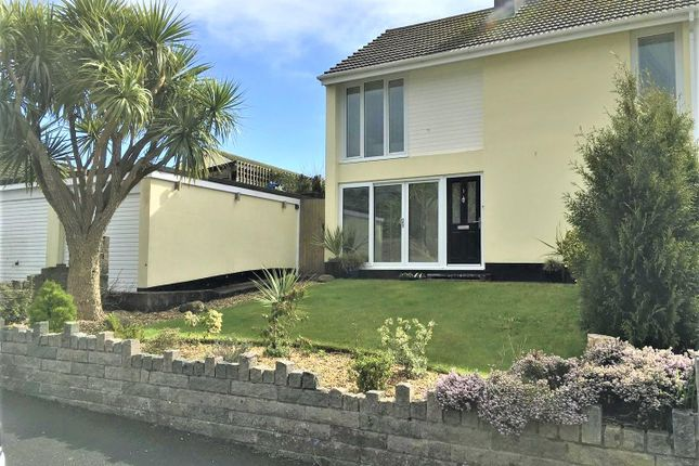 Thumbnail Property to rent in Restormel Road, Looe