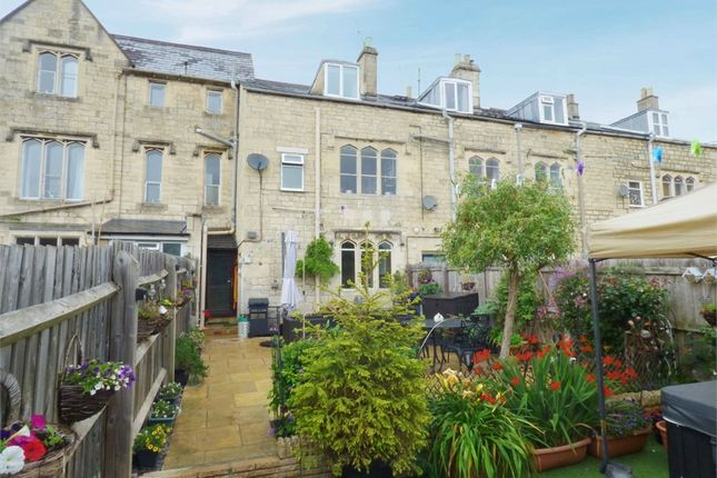 Thumbnail Terraced house for sale in Westward Road, Stroud, Gloucestershire