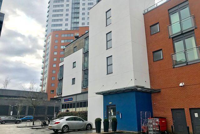 1 bedroom flat to rent in Ranger Court, Ocean Way, Southampton