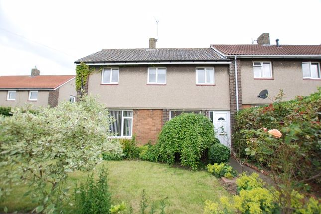 Thumbnail Semi-detached house to rent in Hedley Road, Wylam