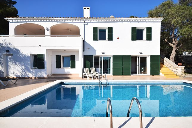 Thumbnail Chalet for sale in Son Parc, Menorca, Spain