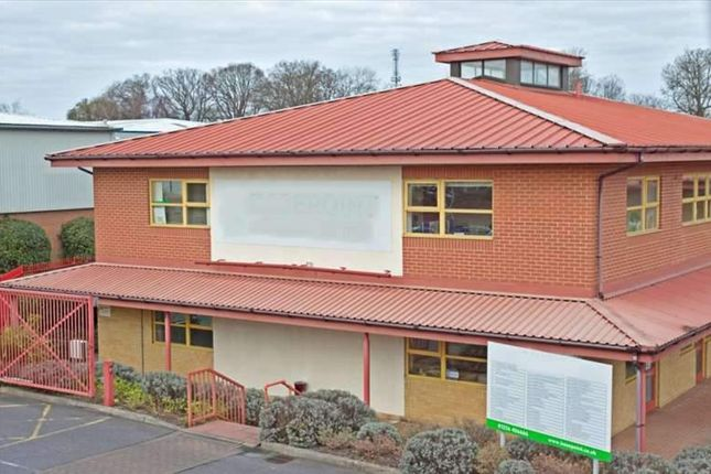 Thumbnail Office to let in Basepoint Enterprise Centre, Stroudley Road, Basingstoke