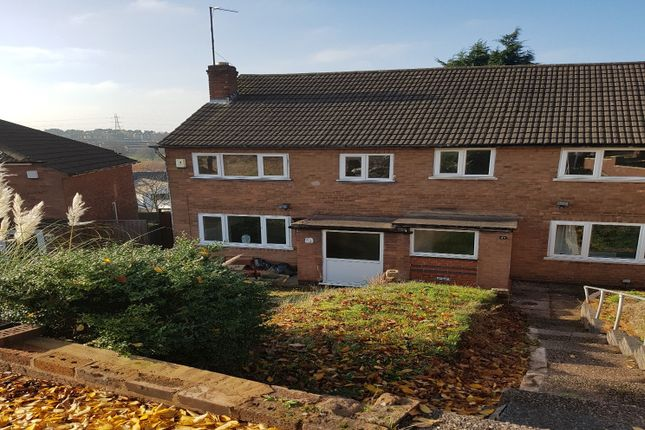 Thumbnail Semi-detached house for sale in Redbank Avenue, Erdington