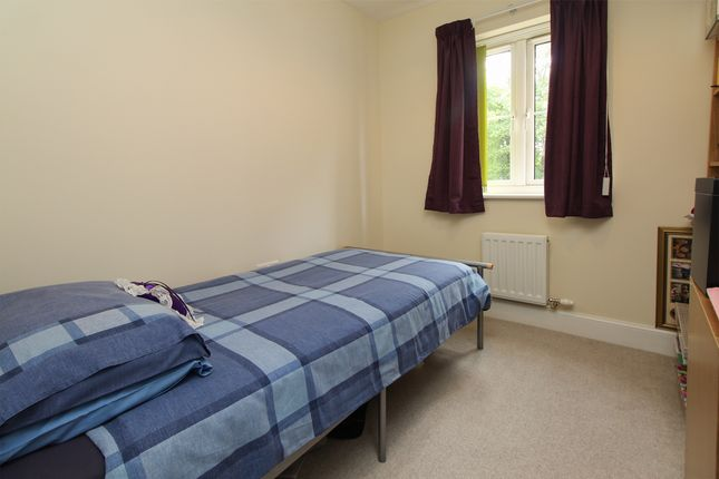 Bedroom 3 of Manor House Court, Chesterfield S41