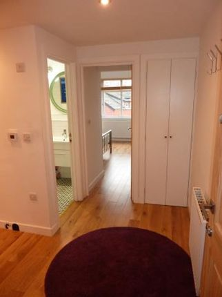 Hallway of Barlow Moor Road, Chorlton-Cum-Hardy M21