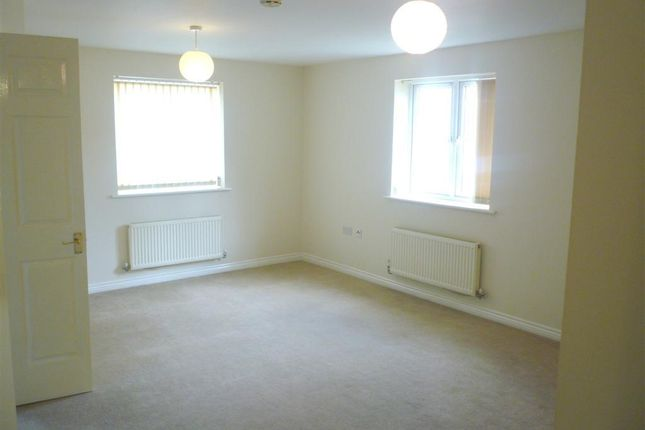 Thumbnail Flat to rent in College Way, Filton, Bristol