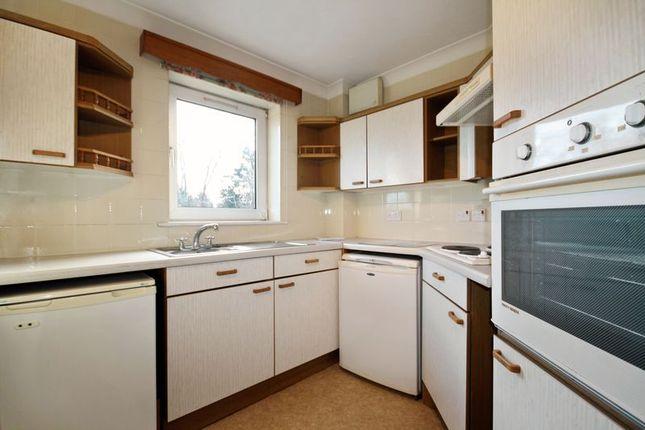 Kitchen of Merryfield Court (Tonbridge), Tonbridge TN9