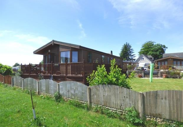 Thumbnail Detached bungalow for sale in Cressfield Park, Townfoot, Ecclefechan